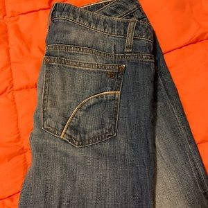 Joes Jeans. Boot cut